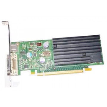 Placa Video Nvidia GeForce 9300GE, 256MB, DMS-59, PCI Express x16, High profile design Componente Calculator