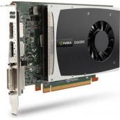 Placa Video nVidia Quadro 2000, 1GB DDR5, 128 bit, PCI-express, DVI, 2x Display Port, Componente Calculator