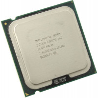 Procesor Intel Core 2 Duo E8200 2.66GHz, 6MB Cache