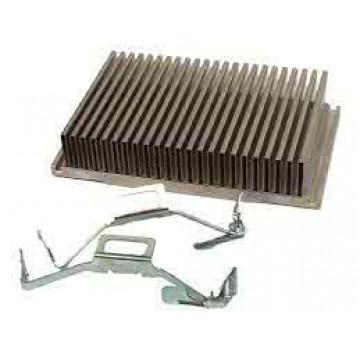 Radiator Dell 0Y0001 + Clame prindere, compatibil cu servere DELL 1750 Componente Server