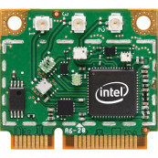 Wi-Fi Adapter INTEL Ultimate N 633ANHMW Mini PCI Express Componente Laptop