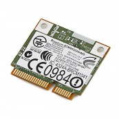 Wireless 1520 WLAN Mini PCI Express Card, PCI-e Componente Laptop