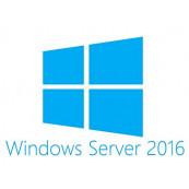 Microsoft Windows Server CAL 2016 English 1 pk DSP OEI 5 - User CAL Software