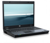 Laptop HP 6710B, Intel Core 2 Duo T7500 2.20GHz, 2GB DDR2, 80GB SATA, DVD-RW, Grad B Laptopuri Second Hand