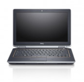 Laptop DELL Latitude E6320, Intel Core i5-2520M 2.5GHz, 4 GB DDR3, 250GB SATA, DVD-ROM, Grad B Laptop cu Pret Redus