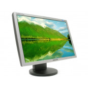 Monitor Samsung SyncMaster 2043BW, 20 Inch LCD, 1680 x 1050, VGA, DVI, Fara picior, Second Hand Monitoare cu Pret Redus