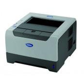 Imprimanta Brother HL-5250DN, 30 ppm, 1200 x 1200 Dpi, Duplex, Retea Imprimante Second Hand