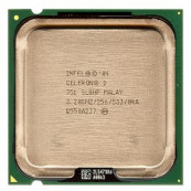 Procesor Intel Celeron D 351, 3200 Mhz, Socket LGA775 Componente Calculator