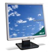 Monitor Acer AL1716, 17 inci LCD, 1280 x 1024, VGA, Fara Picior Monitoare cu Pret Redus