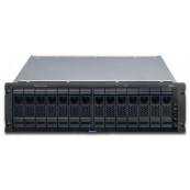 StorageWorks IBM N3700 2863, 14x HDD Fibre Channel 450Gb, 2x Disk Array Controller Servere second hand
