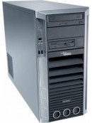 Statie grafica Fujitsu Celsius M460, Intel Core 2 Duo E8400, 3.0Ghz, 4Gb DDR2, 250Gb SATA, DVD-RW Workstation