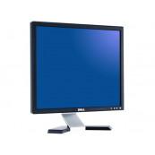 Monitor Dell E198FPF, LCD 19 Inch, 5ms, 1280 x 1024, Second Hand Monitoare Second Hand