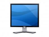 Monitor Dell 1907FP, 1280 x 1024, 19 inch LCD, 8ms, contrast 700:1, Grad A-