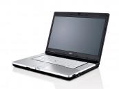 Laptop FUJITSU SIEMENS E780, Intel Core i5-520M, 2.40GHz, 4GB DDR3, 250GB SATA, DVD-RW, Grad A-