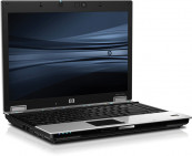 Laptop HP EliteBook 6930p, Intel Core 2 Duo P8400 2.26 GHz, 2GB DDR2, 80GB SATA, DVD-RW, Grad B