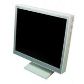 Monitor NEC 1960NX, 19 Inch LCD, 1280 x 1024, VGA, DVI, Grad B Second Hand Monitoare cu Pret Redus
