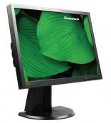 Monitor LENOVO ThinkVison L2440P, LCD, 24 inch, 1920 x 1200, VGA, DVI, USB, Grad C