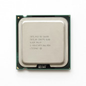 Procesor Intel Core 2 Quad Q6600, 2.4Ghz, 8Mb Cache, 1066Mhz, Socket LGA775, 64 bit Componente Calculator