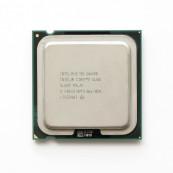 Procesor Intel Core 2 Quad Q6600, 2.4Ghz, 8Mb Cache, 1066Mhz, Socket LGA775, 64 bit Componente Calculator