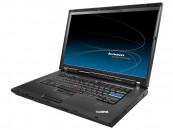 Laptop LENOVO R500, Intel Core 2 Duo T6670 2.20GHz, 2GB DDR3, 80GB SATA, DVD-ROM, Grad B