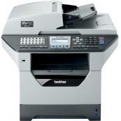 Imprimanta Multifunctionala Brother MFC-8880DN, Duplex, retea, USB, Scaner, Copiator, Fax Imprimante Second Hand