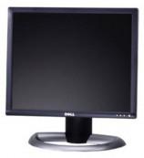 Monitor DELL 1703FPS, LCD, 17 inch, 1280 x 1024, VGA, DVI, Grad A-