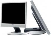 Monitoare LCD Fujitsu ScenicView P20-2, 1600 x 1200, DVI, VGA, Grad A-