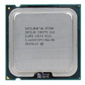 Procesor Intel Core2 Duo E7300, 2.66Ghz, 3Mb Cache, 1066 MHz FSB Componente Calculator