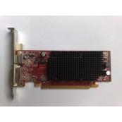 Placa video PCI-E Ati Radeon 2400, 256 Mb, DVI, S-video Componente Calculator