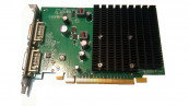 Placa Video nVidia GeForce 9300 GE,256 Mb/ 64 bit, PCI-express, 2x DVI, sh Componente Calculator