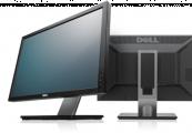Monitor DELL P2210f, LCD 22 inch, 1680 x 1050, VGA, DVI-D, DisplayPort, USB
