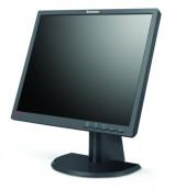 Lenovo ThinkVision L192P, LCD, 19 inch, 1280 x 1024, 20ms, VGA, DVI Monitoare Second Hand