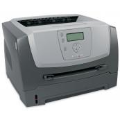 Imprimanta Laser Monocrom LEXMARK E450dn, Duplex, Retea, USB, 33ppm Imprimante Second Hand