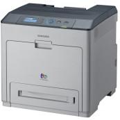 Imprimanta Laser Color A4 Samsung CLP-775ND, 32 ppm, Duplex, Retea, USB 2.0, Second Hand Imprimante Second Hand