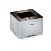 Imprimanta Laser Monocrom Samsung ProXpress M4020ND, Duplex, Retea, USB, 40ppm Imprimante Second Hand