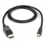 Cablu mini DisplayPort to DisplayPort, 1.8m