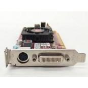 Placa video PCI-E Ati Radeon 4550, 512Mb, DMS-59, low profile design Componente Calculator