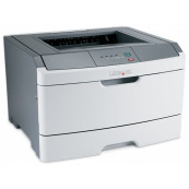 Imprimanta Laser Monocrom Lexmark E260D, USB, Paralel, 33ppm, Duplex Imprimante Second Hand