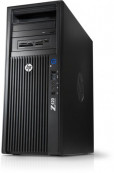 Workstation HP Z420, Intel Xeon Hexa Core E5-1650 3.2GHz, 32GB DDR3, 2TB SATA + 240GB SSD, DVD-ROM, Nvidia Quadro 4000 2GB Workstation