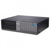 Calculator Dell Optiplex 980 SFF, Intel Core i3-530, 2.93GHz, 4Gb DDR3, 250GB, DVD-RW Calculatoare Second Hand