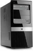 Calculator HP 3120 Pro MiniTower, Intel Dual Core E6700 3.20 GHz, 2 GB DDR3, 320GB SATA, DVD-RW