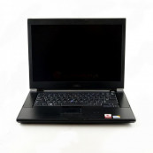 Laptop DELL Latitude E6500, Intel Core 2 Duo P8400, 2.26GHz, 2GB DDR2, 80GB SATA, DVD-RW, Grad B Laptop cu Pret Redus