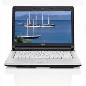 Laptop SH Fujitsu Siemens S710, Intel Core i3-370M, 2.4Ghz, 4Gb DDR3, 160Gb SATA, DVD-RW, 14 inch LED backlight Laptopuri Second Hand
