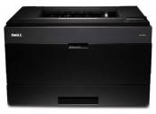 Imprimanta DELL 2330DN, 33 PPM, Duplex, Retea, Laser, 1200 x 1200, Laser, Monocrom, A4, Toner LOW Imprimante Second Hand