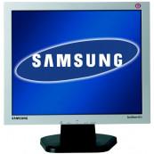 Monitor Samsung SyncMaster 913V, 19 Inch LCD, 1280 x 1024, VGA, Grad A-, Second Hand Monitoare cu Pret Redus