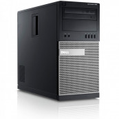 Calculator DELL GX990 Tower, Intel Core i5-2500, 3.30 GHz, 8GB DDR3, 320GB SATA, DVD-RW