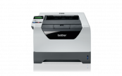 Imprimante Laser BROTHER HL-5380DN, Monocrom, 30 ppm, 1200 x 1200, Duplex, Retea, USB