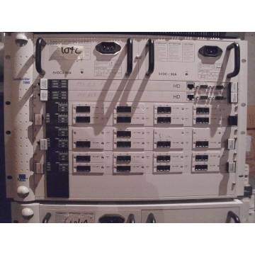 3COM CoreBuilder 7000, 21 porturi fibra optica Retelistica