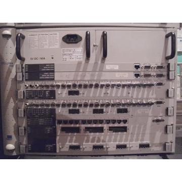 3COM CoreBuilder 7000, 32 porturi fibra optica, 12 porturi RJ-45 Retelistica