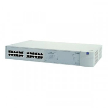 3COM SuperStack II Switch 3300, 24 porturi Retelistica